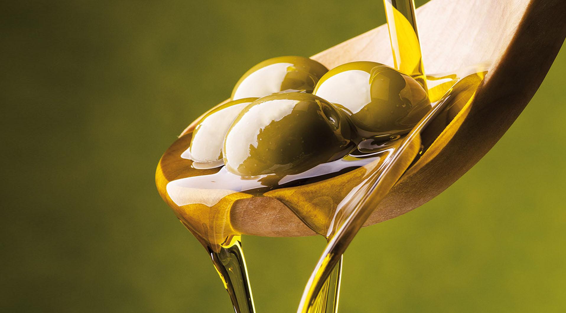 Curiosità sull'olio di oliva